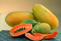 Kavun Ağacı Papayanın bir çeşidinin meyvesinin görünümü kavuna benzese de, tadı balkabağına yakındır.Papayanın, Hawaii,Tayland ve Meksika olmak üzere üç çeşit tanınmış türü vardır. bununla birlikte Maridol Papaya,Cüce (Dwarf) Papaya,Florida Jack Papaya,Çilek