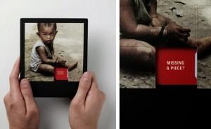 İlginç Reklam Resimleri