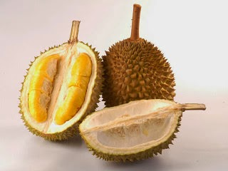 Durian nasıl soyulur