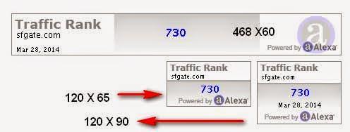 Alexa Site İnfo Ekleme