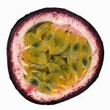 Çarkıfelek Meyvesi (Passiflora)