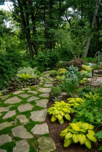 Güzel Bahçe Çalışmaları