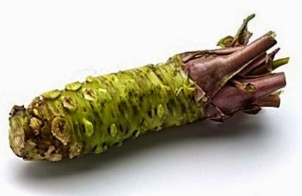 Wasabi – Vasabi Nasıl Yapılır